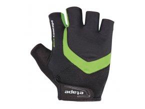 Etape - pánské rukavice SUPRA, zelená