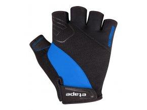 Etape - pánské rukavice MAX, modrá