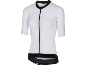 Castelli - dámský top T1:Stealth Top 2, white