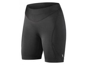 Etape - dámské kalhoty TERRY, černá