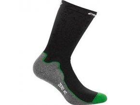 Ponožky CRAFT Active XC Skiing černá 34-36