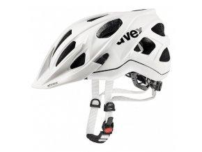 18 UVEX HELMA STIVO CC, WHITE MAT
