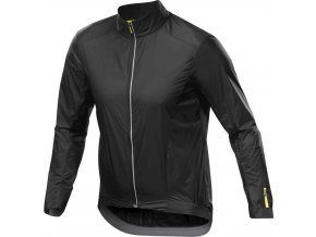20 MAVIC BUNDA ESSENTIAL WIND BLACK (L40182500) M