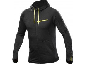 20 MAVIC MIKINA ROAD BLACK (L40142900)