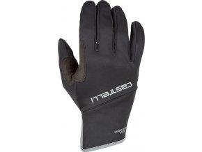 Castelli – pánské rukavice Scalda Pro Glove, black