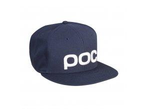 doplnek poc corp cap dubnium blue one size