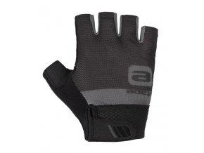 Etape – rukavice AIR, černá
