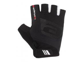 Etape – rukavice GARDA, černá