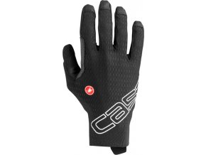 Castelli – rukavice Unlimited LF, black