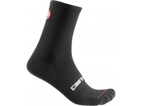 Castelli - dámské ponožky Pro, black