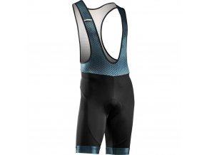 Cyklokalhoty NORTHWAVE Origin Bibshort, blue