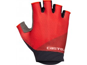 Castelli - dámské rukavice Roubaix Gel 2