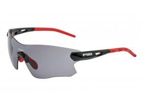 Sportovní sluneční brýle R2 SPIN černé AT084A