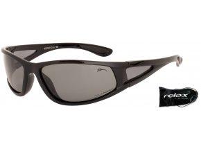 Sportovní sluneční brýle Relax Mindano R5252B