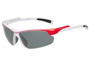Sportovní sluneční brýle RELAX Lavezzi červené R5395B