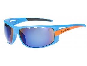 Sportovní sluneční brýle Relax Union R5404E