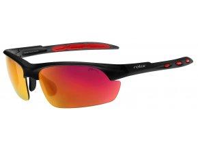 Sportovní sluneční brýle Relax Pavell R5406A