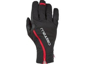 Castelli - pánské rukavice Spettacolo RoS, black