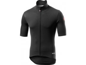 Castelli - pánská bunda Perfetto RoS Light, light black