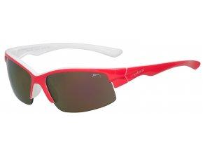 Dětské sluneční brýle Relax Cantin R3073B