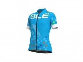 Dětský cyklistický dres BIMBO