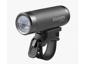 Přední světlo CR300
