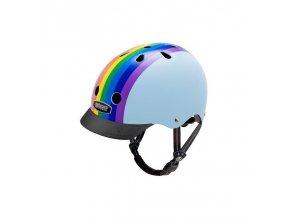 Street Rainbow Sky M