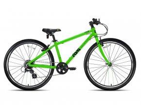 Frog 69 zelené