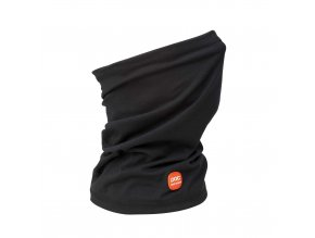 doplnek race stuff neck warmer uranium black one size