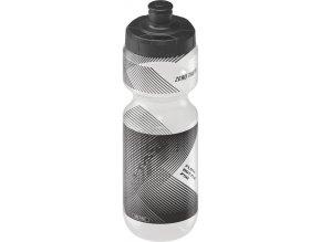 flow bottle 750 foggy clear