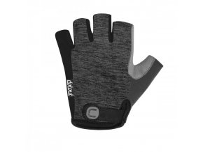 Rukavice Dotout Lunar W Glove Melange Dark Grey A15x070-854