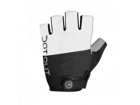 Rukavice Dotout Pin Glove White/Black