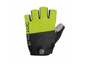 Rukavice Dotout Pin Glove Lime/Black