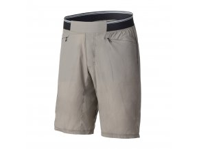 Volné cyklistické kalhoty Dotout Fusion Pant - Sand
