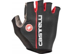 Castelli - pánské rukavice Circuito, black