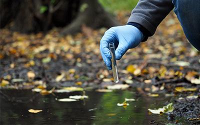 Rozklad organických odpadů - obecný úvod