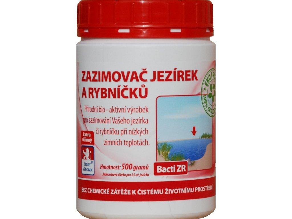 Bacti ZR - Zazimovač jezírek a rybníčků - 0,5kg