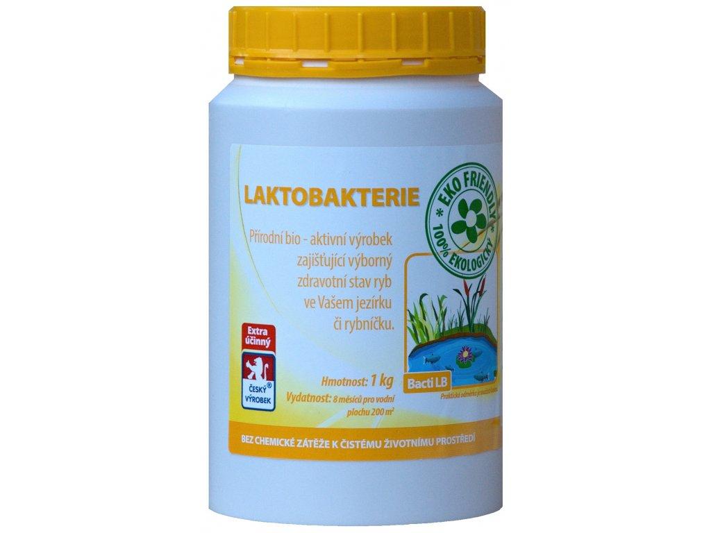 Laktobakterie 1 kg foto