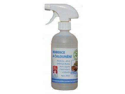 Bacti KC - Bakterie na koberce a čalounění - 0,5l