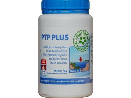 PTP PLUS - Bakterie do jezer a rybníků - 1kg  + doprava zdarma !
