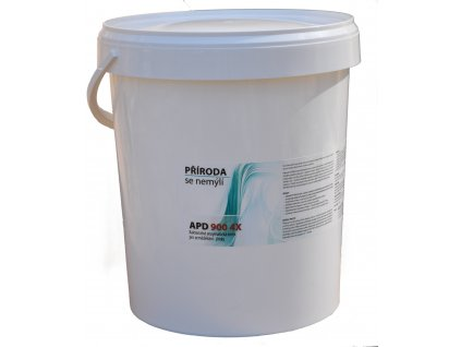 APD 900 4X - Bakterie do jímky (kejda skotu)