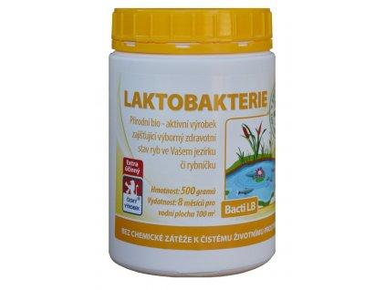 Laktobakterie 0,5 kg foto