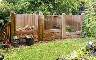 Zaručene najlepší spôsob ako kompostovať efektívne a ekologicky