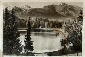 Známe neznáme jazero- ako vznikalo Štrbské Pleso?