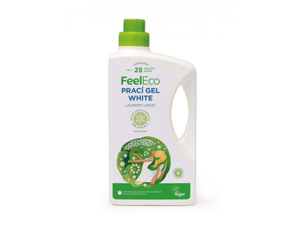 F4403 feel eco white praci gel 1,5L