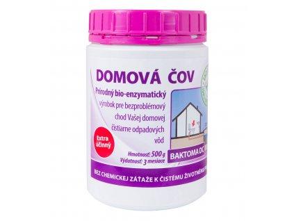 Baktérie do ČOV - Baktoma DC 0,5kg