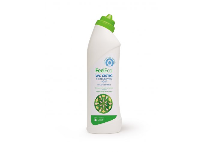 F4413 feel eco WC cistic 750ml