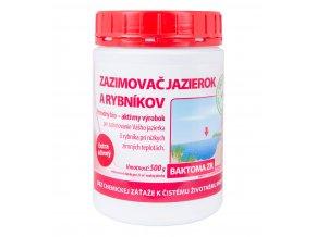 Baktoma ZR - Zazimovač jazierok a rybníčkov - 0,5kg