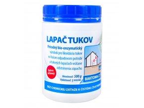 Baktoma TL - Baktérie do tukových lapačov - 0,5kg