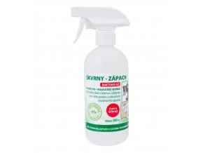 Baktoma SZ - Baktérie na škvrny a zápach - 0,5l
